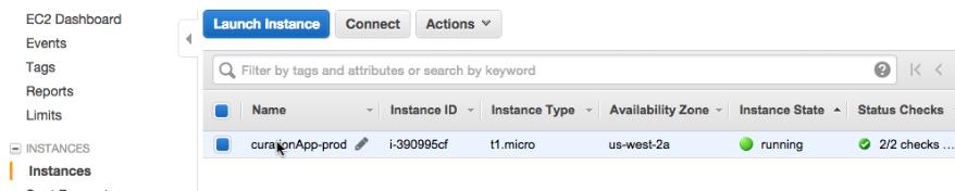 dev@cloudburo | Docker Small Hints #3: SSH into your AWS